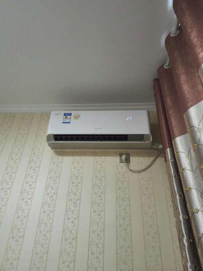 格力(GREE) 绿嘉园系列 挂壁式3级能效变频冷暖空调 2匹 KFR-50GW/(50556)FNhAa-A3 晒单图