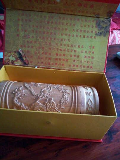 泽艺缘 红豆杉杯子浮雕商务礼品工艺茶杯保健养生水杯 一体雕龙 晒单图