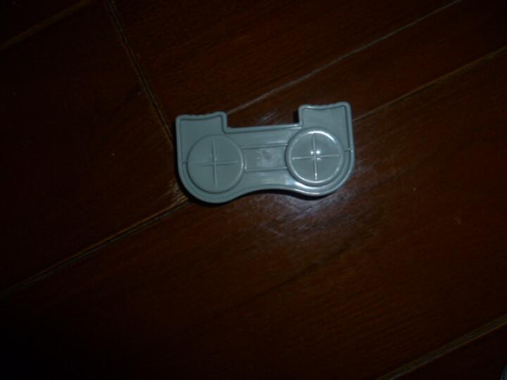 近视隐形眼镜伴侣盒 双联盒 隐形眼镜盒护理盒清洗器美瞳通用 PC-339 镊子 颜色随机 晒单图