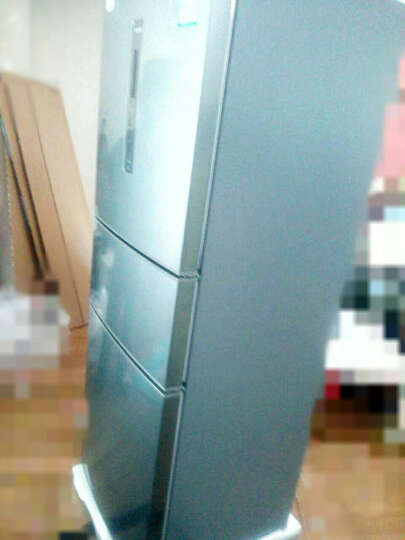 松下(Panasonic)NR-C280WP-S/NL家用变频风冷无霜三门家用电冰箱 晒单图