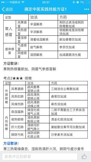 2017国家医师资格考试实践技能考试指导·中西医结合执业医师(附考试大纲) 晒单图