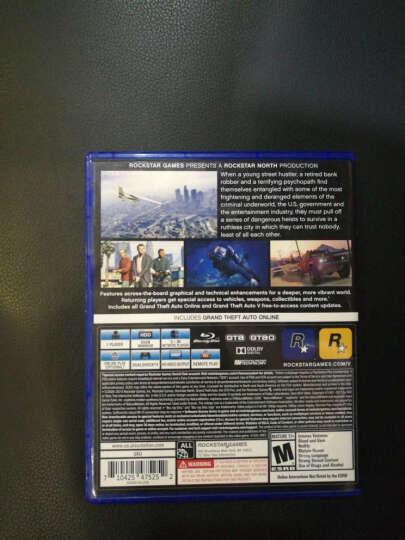 索尼 SONY()PS4 slim/Pro 正版游戏光盘 加速世界VS刀剑神域 千年之黄昏之歌 港中 晒单图