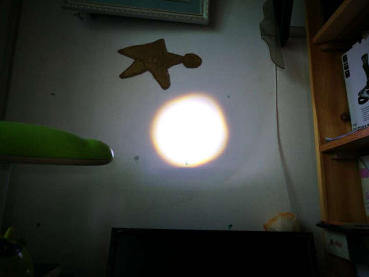 微笑鲨 强光头灯充电感应开关变焦小led户外远射探照灯超亮头戴狩猎钓鱼夜钓工作矿灯 Q5灯芯蓝白双光+4电池+充电器【无感应】 晒单图