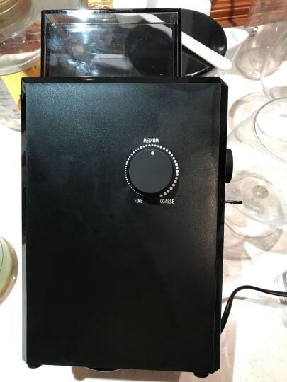 德龙(Delonghi) KG49 KG40咖啡豆研磨机家用电动磨豆机专业咖啡豆粉粹机 KG49 晒单图