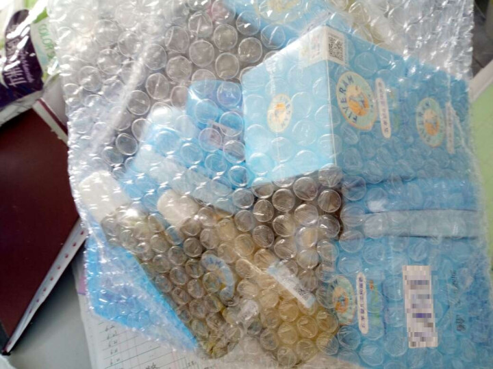 五羊(FIVERAMS)婴儿宝宝护肤五件套礼盒(洗发水沐浴露二合一+儿童面霜+润肤乳+护臀膏+橄榄油) 晒单图