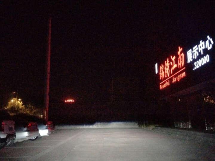 14-16-17款马自达3昂克赛拉大灯总成改装专用高配LED日行灯透镜野马款氙气前灯勺子版 17野马款全LED总成1对 晒单图
