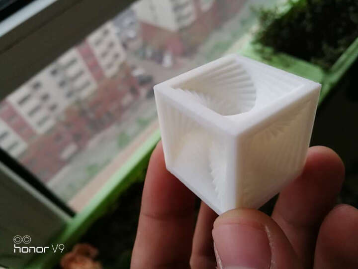 极光尔沃 A8工业级金属3D打印机 大尺寸高精度大型企业办公家用学校教育打印 官方标配(整机+耗材1卷+美纹胶纸1卷) 晒单图
