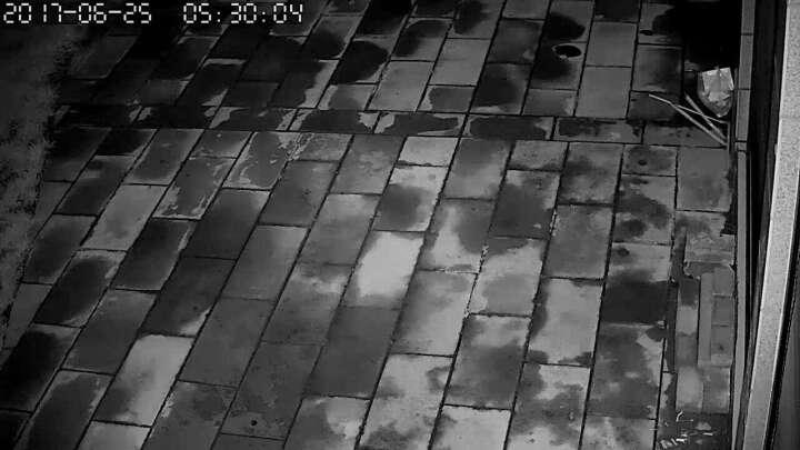 帝防无线监控摄像头室外1080p高清夜视网络wifi手机远程监控器家用户外防水一体机 720p-100万高清 6MM-不含存储卡 晒单图