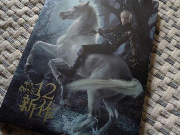 新华书店 周杰伦 2012专辑 十二新作 CD 晒单图