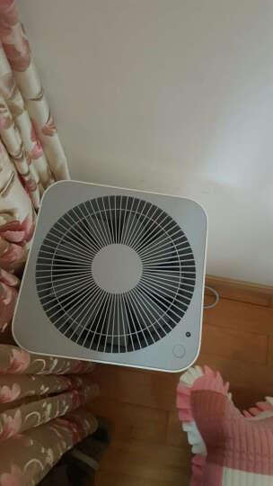 米家(MIJIA)小米空气净化器pro 家用卧室静音智能除甲醛雾霾粉尘PM2.5 霾表屏幕显示 晒单图