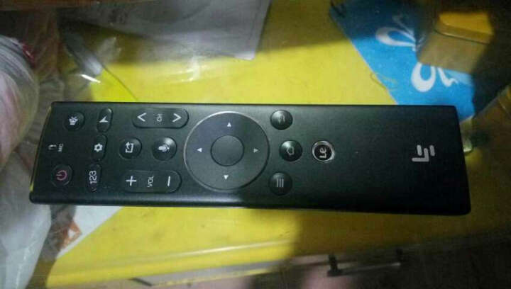 HSHONG适用乐视TV电视超级遥控器3三代 X40S X43S X50 X55 X60S X65 晒单图