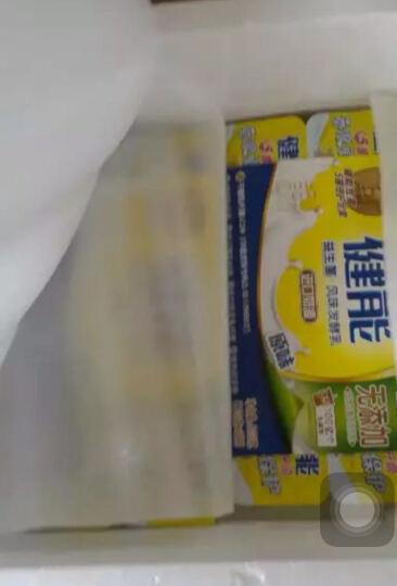 新光明健能90g儿童草莓味发酵乳1*6组合 原味12杯 晒单图
