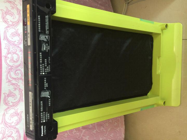 松下(Panasonic)空气净化器F-PDF35C-G 防雾霾PM2.5除甲醛过敏原二手烟小型家用 晒单图