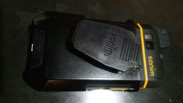 sonim xp7700/xp7s 高端4G三防手机专用腰夹 挂夹 美国硕尼姆品牌专供 晒单图
