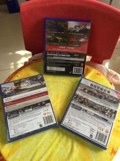 索尼(SONY)【PS4国行游戏】MotoGP 15 摩托世界大奖赛 2015 晒单图