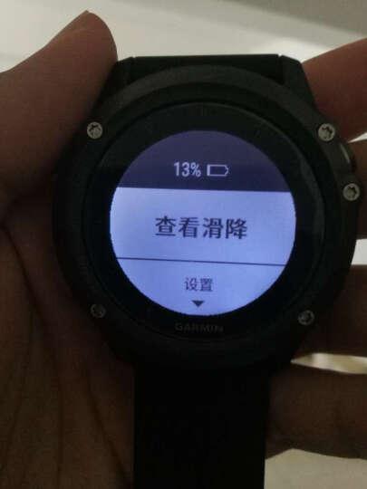 佳明(GARMIN)户外手表 Fenix3HR普通版 GPS智能手表 游泳骑行户外心率表 男女跑步运动腕表 多功能登山表 晒单图