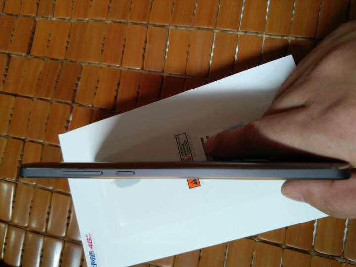 小米5s Plus 大屏双摄手机 4GB+64GB 拉丝深灰 电信定制全网通版4G手机 双卡双待 晒单图