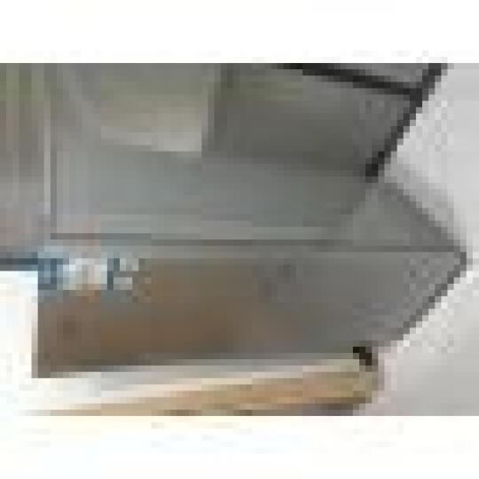 松下(Panasonic)家用双门冰箱NR-B17SP2-S/W  166升 一级能耗 银色 晒单图