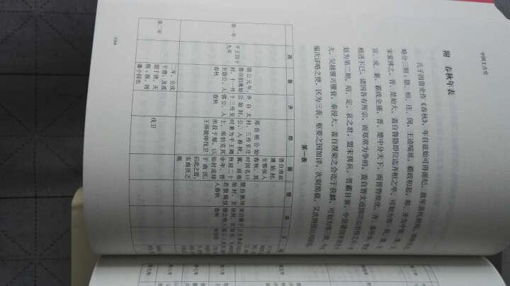 中国上古史 晒单图