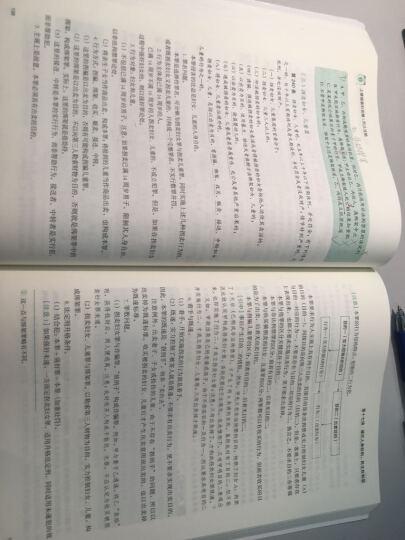 2017年司法考试指南针攻略:柏浪涛刑法攻略讲义、真题两件套(讲义攻略+真题详解) 晒单图