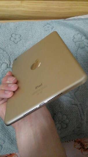 【二手8成新】Apple iPad mini 4 苹果二手平板电脑 7.9英寸 WLAN版 金色 WiFi版 32G 晒单图