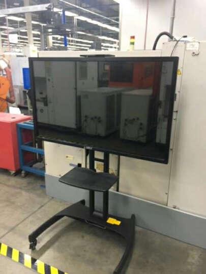 互视达 触摸屏电视会议电视多媒体触控教学一体机会议平板电脑高清液晶屏 Windows达配i7(带支架) 65英寸(双系统) 晒单图