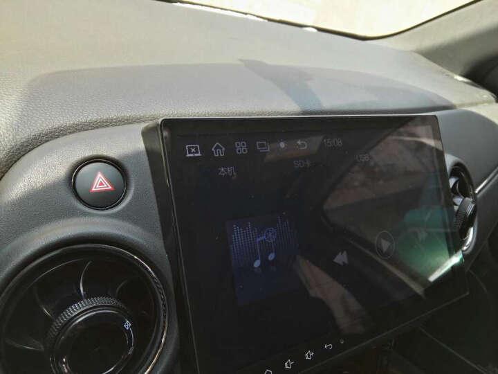 路畅科技安卓八核大众迈腾途观速腾朗逸高尔夫7凌渡新帕萨特捷达新明锐宝来途安导航一体机导航仪 T820 大众迈腾途观宝来通用车型+ADAS记录仪 晒单图