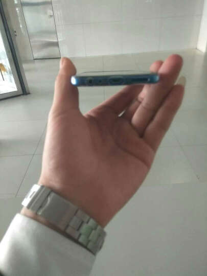 vivo X9 全网通 4GB+64GB 移动联通电信4G手机 双卡双待 活力蓝 晒单图