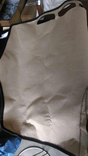 旭华达 福特全系列车型仪表台避光垫内饰改装防晒垫中控台隔热垫遮阳防晒遮改装专用反光垫 新福特蒙迪欧无音响孔 升级硅胶底防滑红边款 晒单图