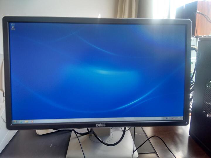 戴尔(DELL)成就3900-R5938C商用台式电脑整机(i5-4460 4G 1T GTX745 4G独显 DVD 三年上门 硬盘保留)23英寸 晒单图