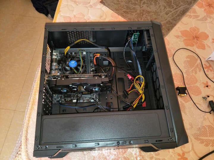 技嘉(GIGABYTE) i3/i5/i7 B250全固态主板(小板大板)LGA1151针 B250M-D3H小板1151 晒单图