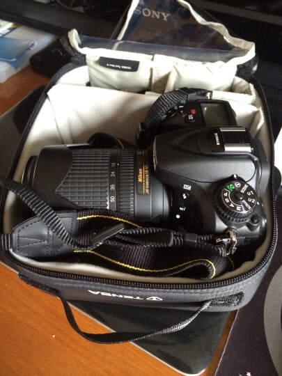 添霸(TENBA)636-243 天霸锦囊系列 8号GoPro极限运动内胆包附件包摄影包(搭配12L/14L使用) 晒单图