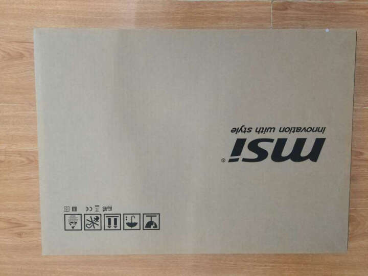 微星(msi) lootbox 战利箱 赠品 购机可享(内含鼠标、鼠标垫、红龙公仔) 晒单图