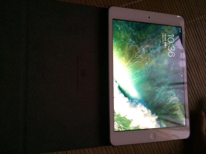 【二手8成新】Apple iPad mini 2 平板电脑 7.9英寸 WLAN版 银色 WiFi版 16G 晒单图