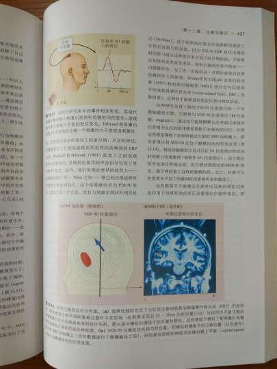 认知神经科学:关于心智的生物学 晒单图