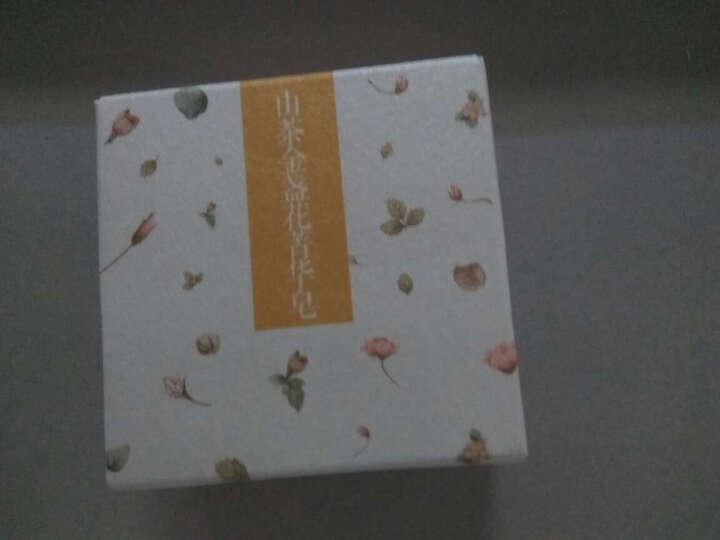 山茶果 金盏花菁华皂 洁面泡沫 舒缓补水洁面皂 100g装 晒单图