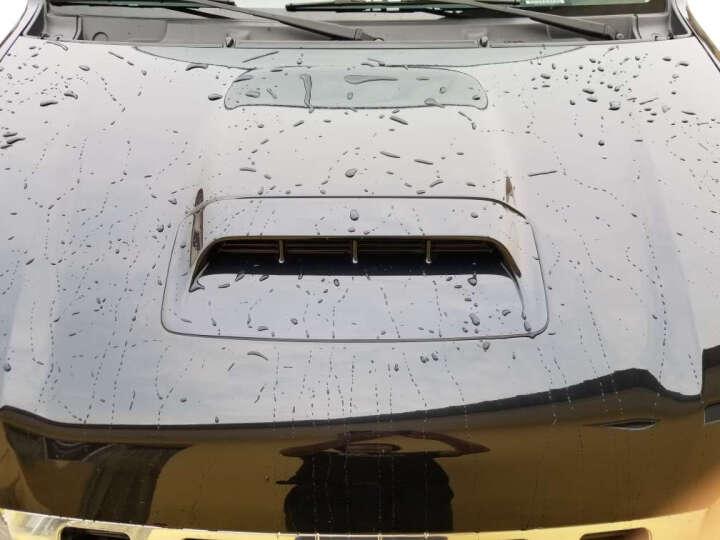 索纳克斯(SONAX)车蜡汽车镀膜液体蜡去划痕抛光水晶蜡3号3年以上旧车蜡202 200 500ml 晒单图