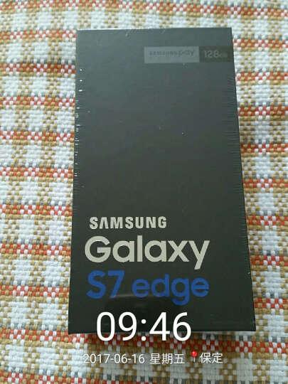 三星 Galaxy S7 edge(G9350)4GB+32GB 粉色 移动联通电信4G手机 双卡双待 晒单图
