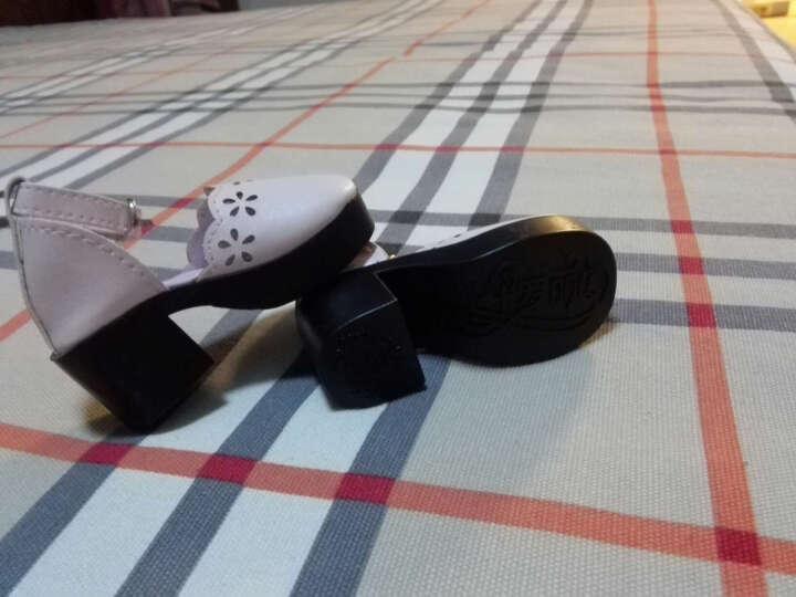 叶罗丽娃娃  头发 衣服 鞋子 配饰 适用60cm 叶罗丽娃娃玩具 过家家 玩具套装配件 购买叶罗丽随机赠送叶罗丽钥匙扣一个 晒单图