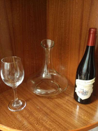 法国红酒 原瓶进口葡萄酒整箱 骑士舞者 干红750ml*6 礼盒装 晒单图
