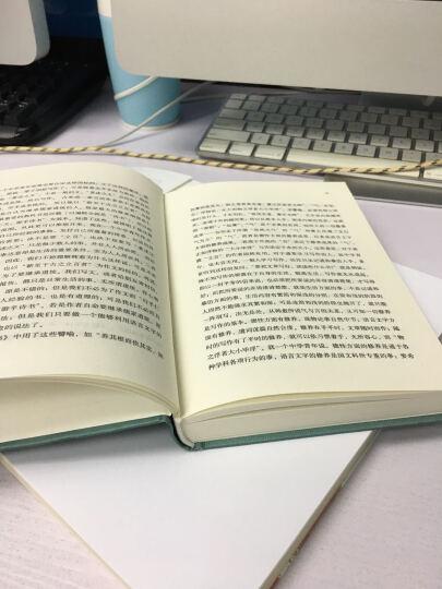 三联文丛:阅读与讲解 晒单图
