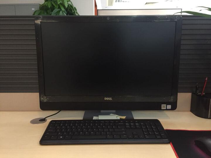 戴尔(DELL) 成就 Vostro 5460一体机电脑办公23.8英寸大屏台式主机 I3-7100T/4G/1T/集显 晒单图