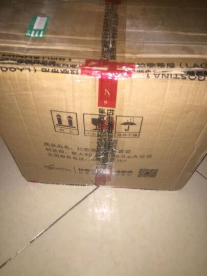 拉歌蒂尼(Lagostina) 锅具套装 7L高压锅进口压力锅32cm钻石不粘炒锅26cm 晒单图