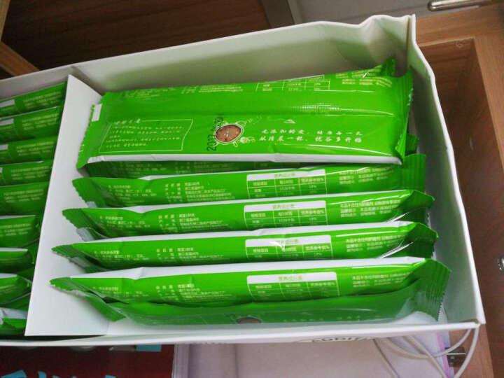 【下架】优谷多 赤芡粉赤小豆炒薏米芡实茯苓燕麦益坊 28g*20 1盒 晒单图