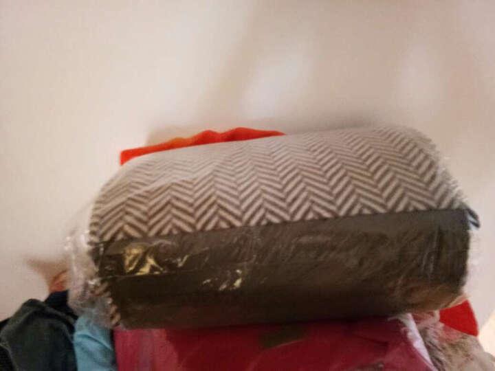 悠乐朋(Ulecamp)摇粒绒野餐垫 加厚防水防潮垫 帐篷垫子野炊垫200*150cm 麒麟纹KC-05QL 晒单图