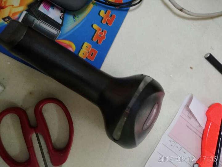 逊镭(NTEUMM)NT-F2S无线扫描枪 超市仓库快递激光扫码枪 扫描器 把枪 NT-F2即插即用简易版 晒单图