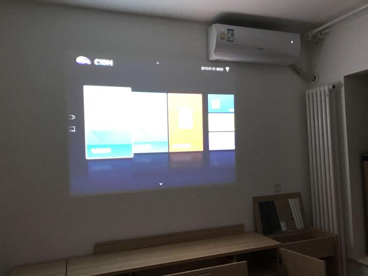 明基(BenQ)E500JD 办公 智能投影机 投影仪(XGA分辨率 3300流明 手机/无线投影) 晒单图