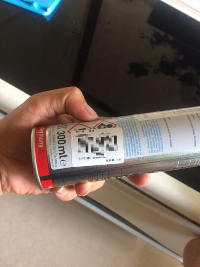 力魔(LIQUI MOLY)机油垢清除剂 300ml(德国) 晒单图