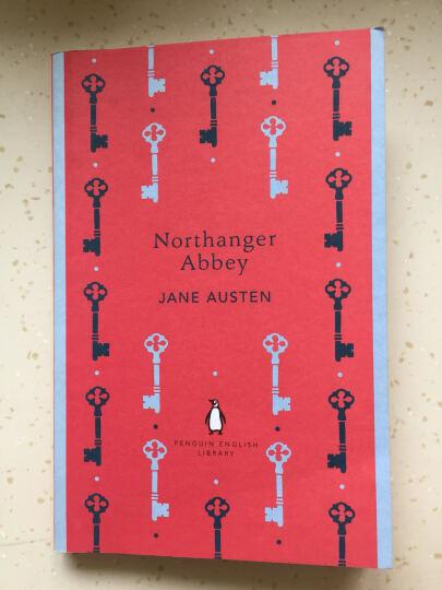 Northanger Abbey (Penguin English Library)[诺桑觉寺] 晒单图