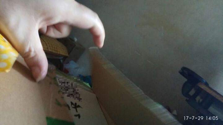 知福茶叶(冰糖+红枣+枸杞+山楂+陈皮+菊花+红茶)桂圆八宝茶 花草茶 108g*4包【共432克】 晒单图